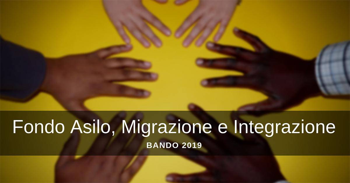Fondo Asilo, Migrazione e Integrazione