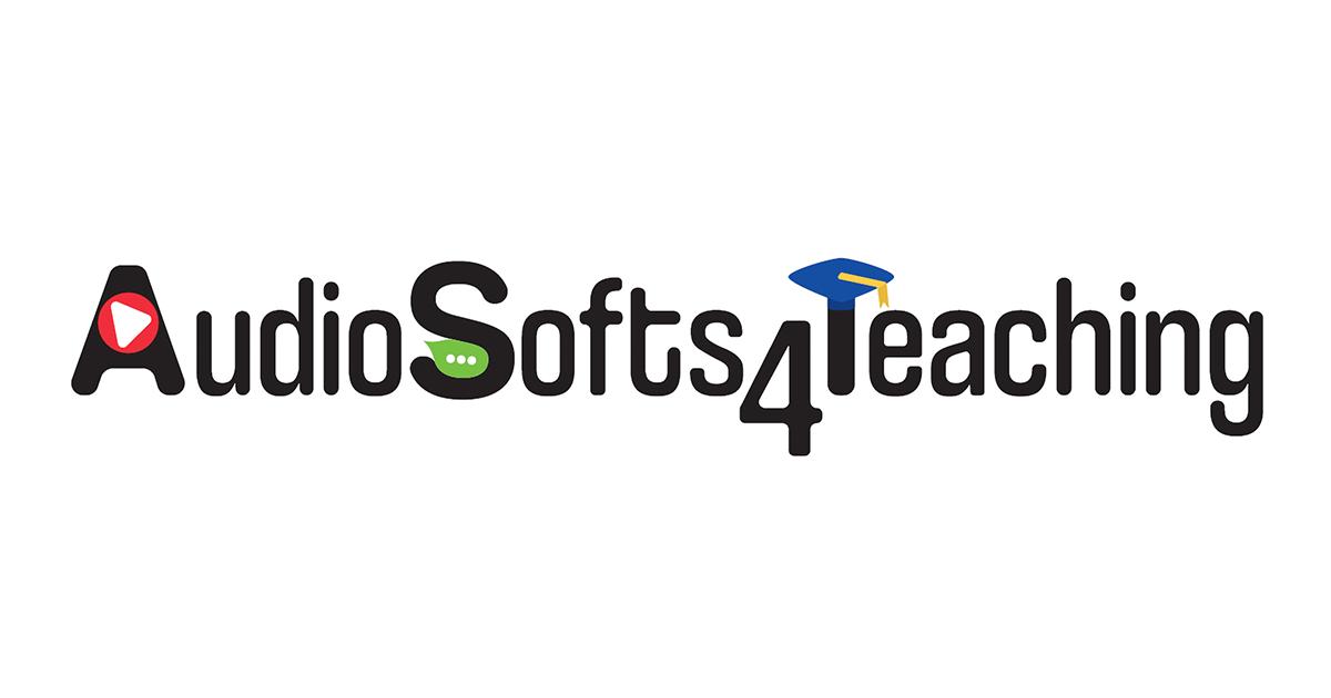 AudioSofts 4 Teaching