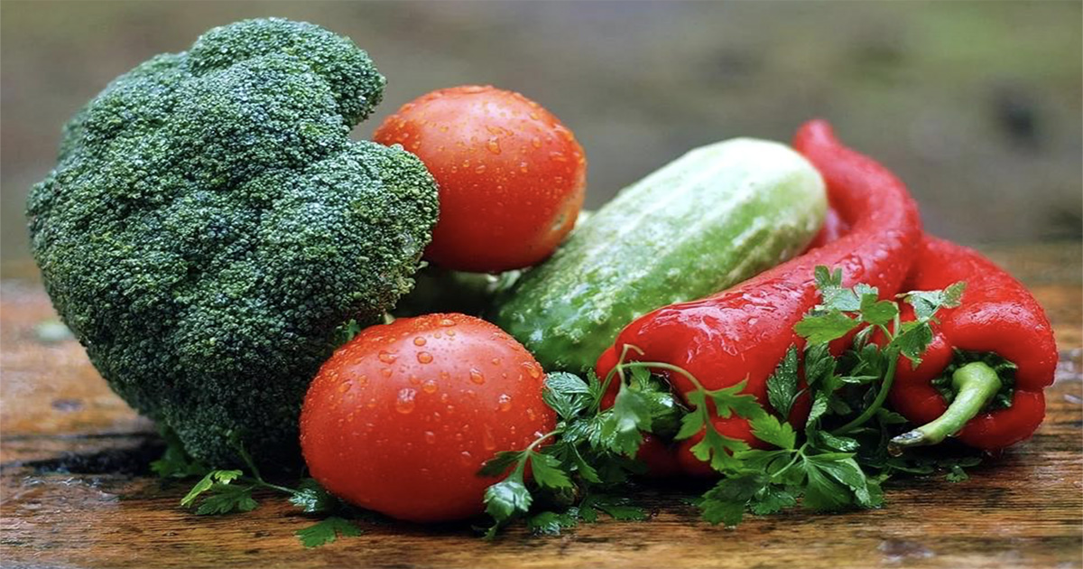 Dieta sana per una vita sana