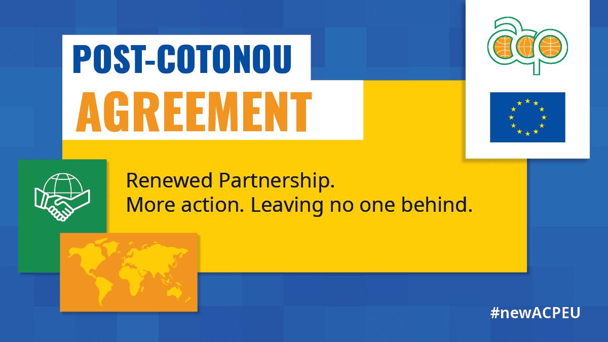 accordo post-cotonou
